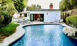 250 La Mirada Road, Pasadena CA:
