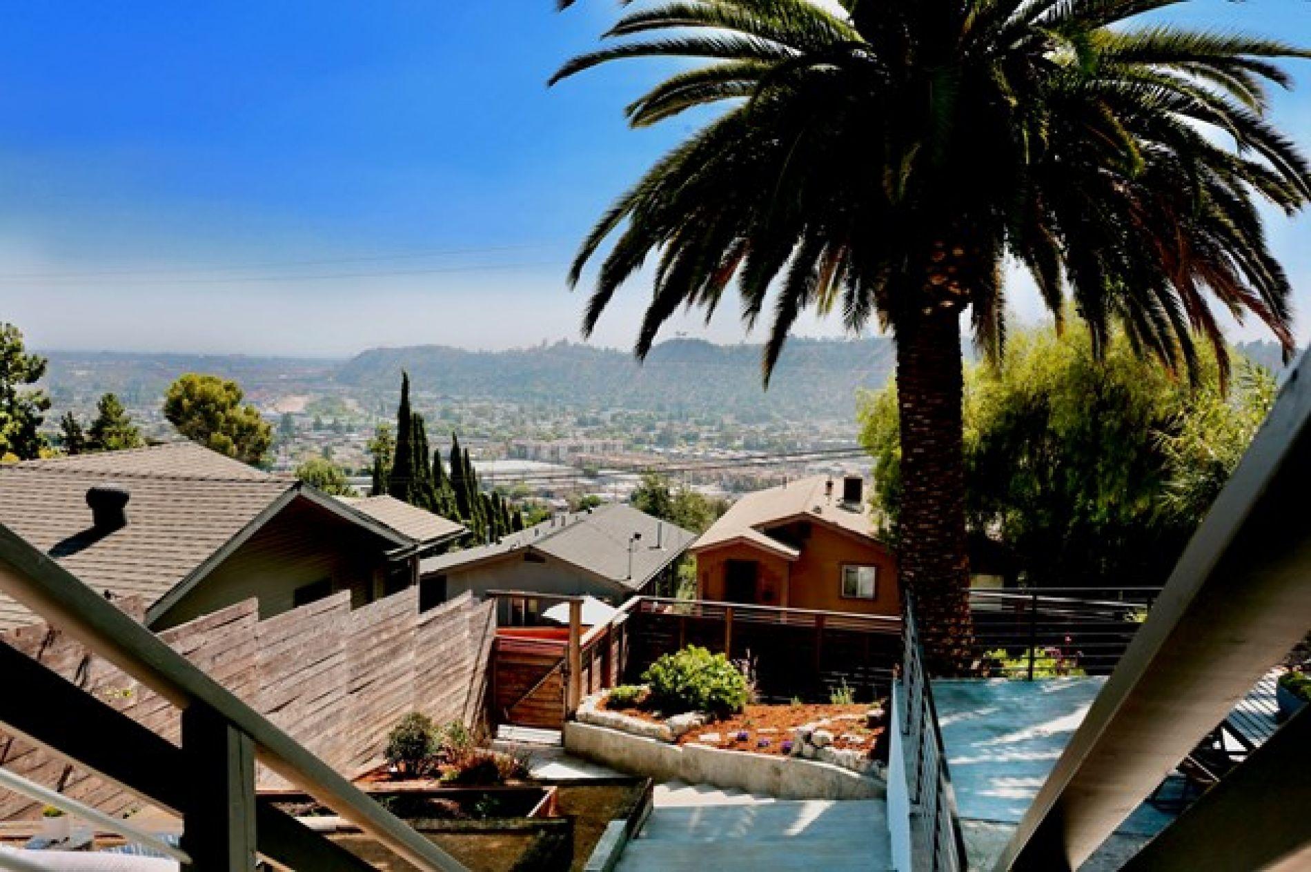 1733 Kilbourn Street, Los Angeles CA: