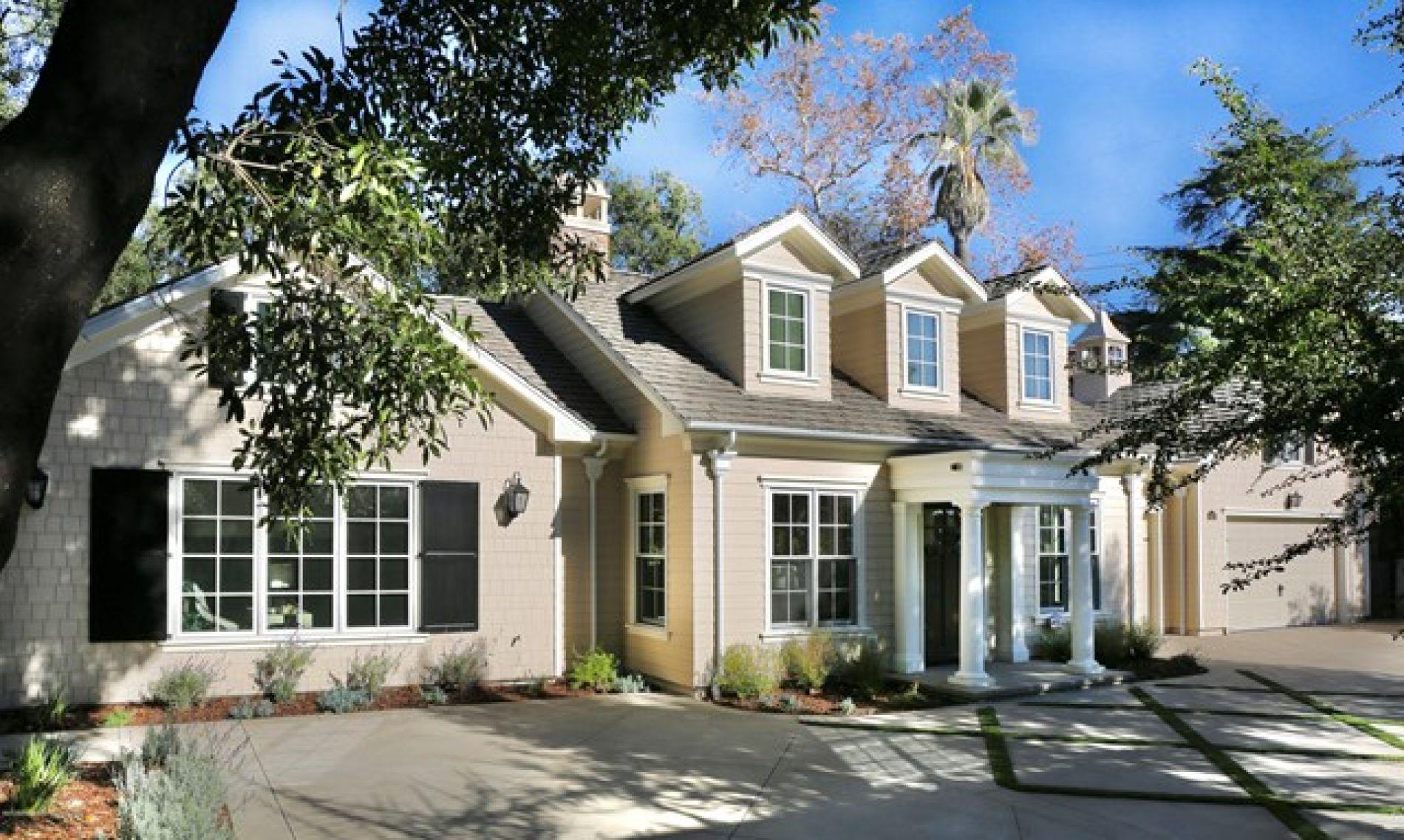 4621 Indiana Avenue, La Canada Flintridge CA: